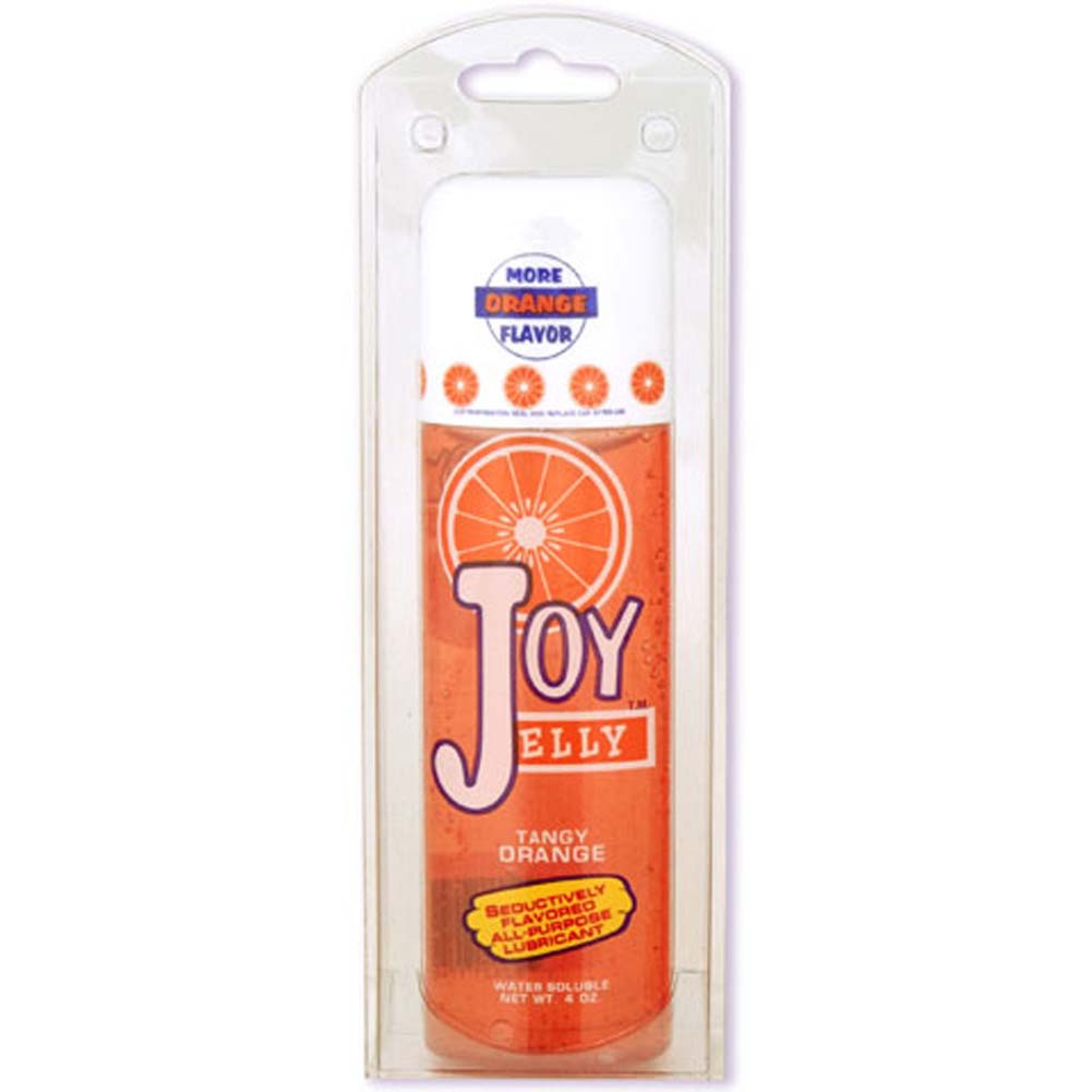 Joy Jelly Tangy Orange 4 Fl. Oz. - View #1
