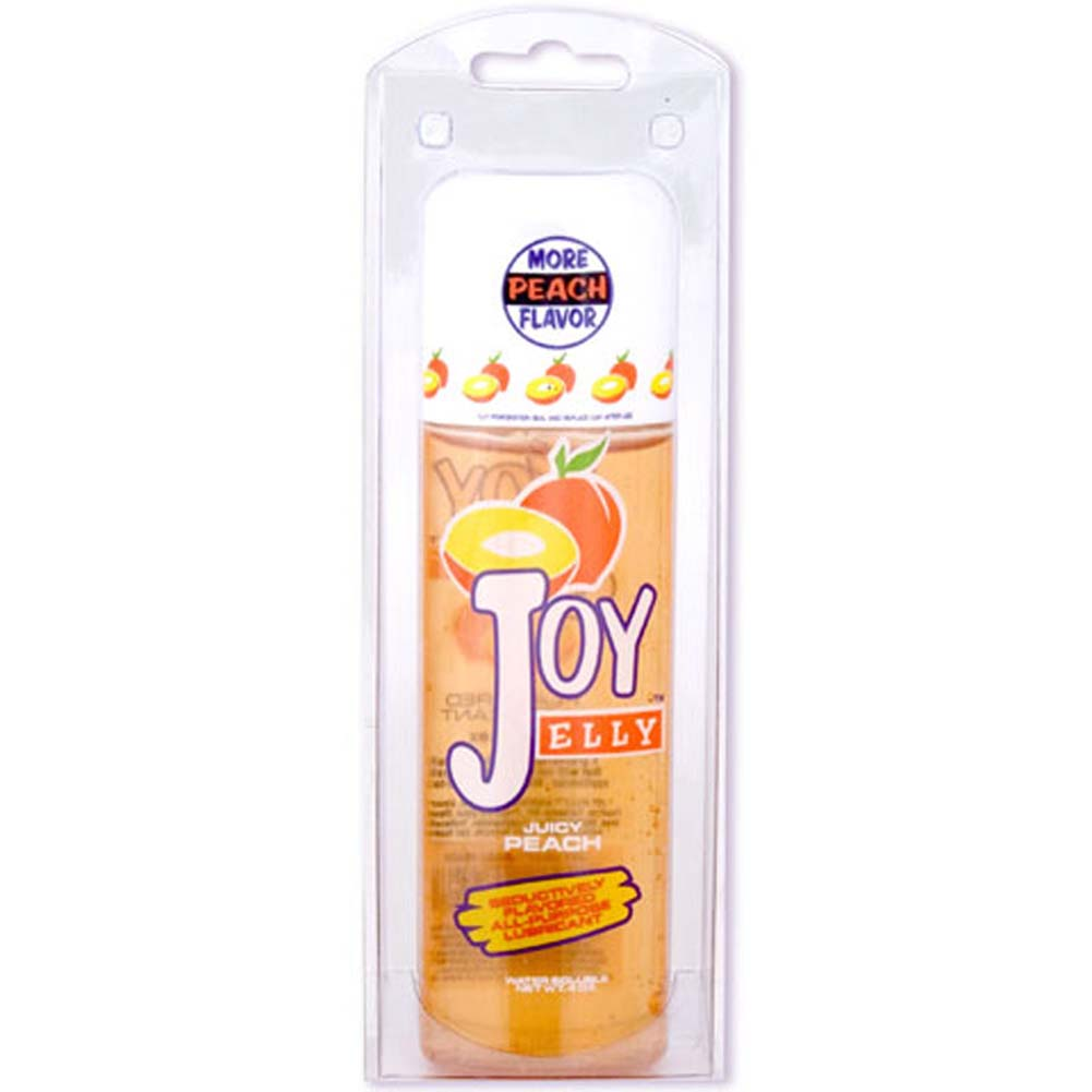 Joy Jelly Juicy Peach 4 Fl. Oz. - View #1