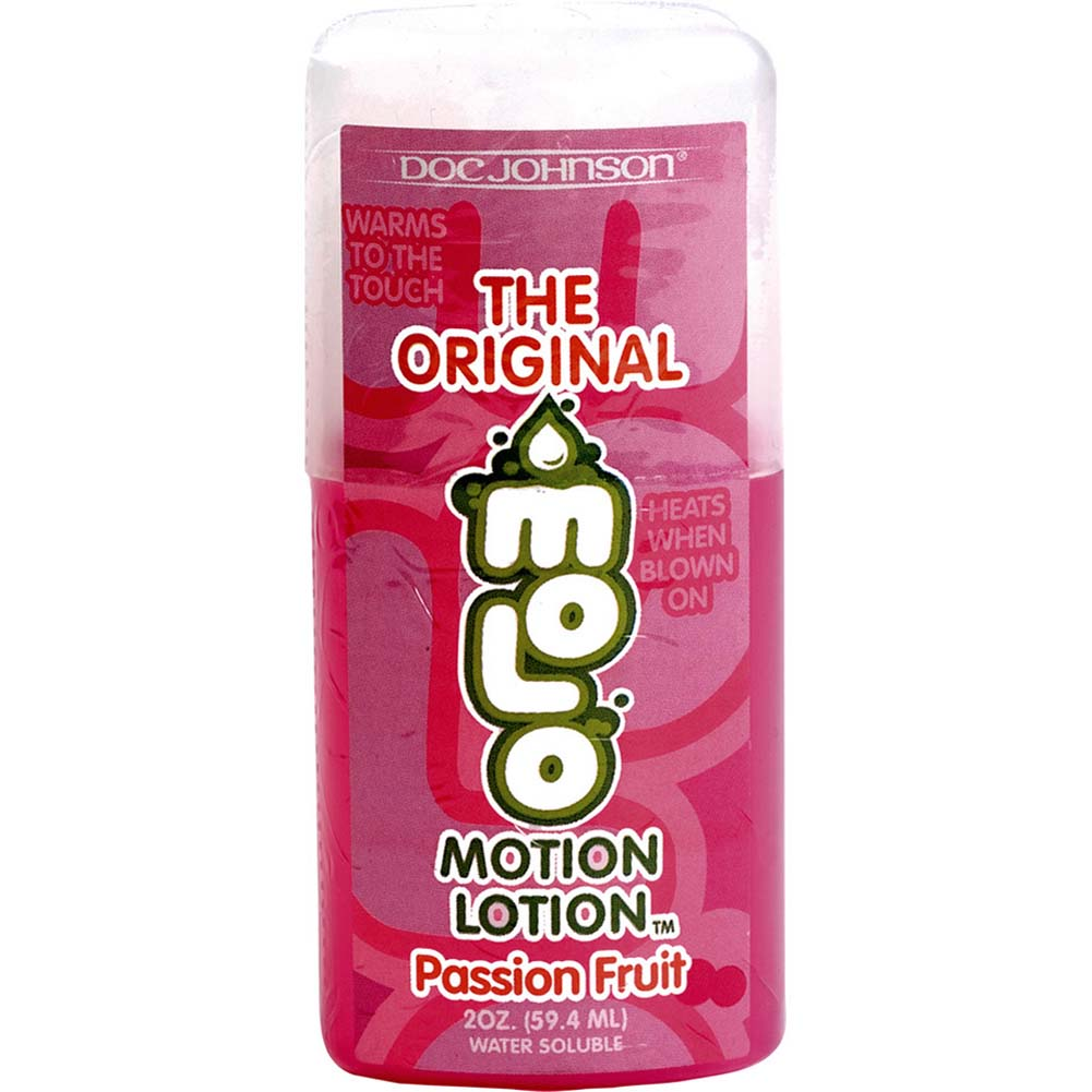 Motion Lotion Passion Fruit - View #1