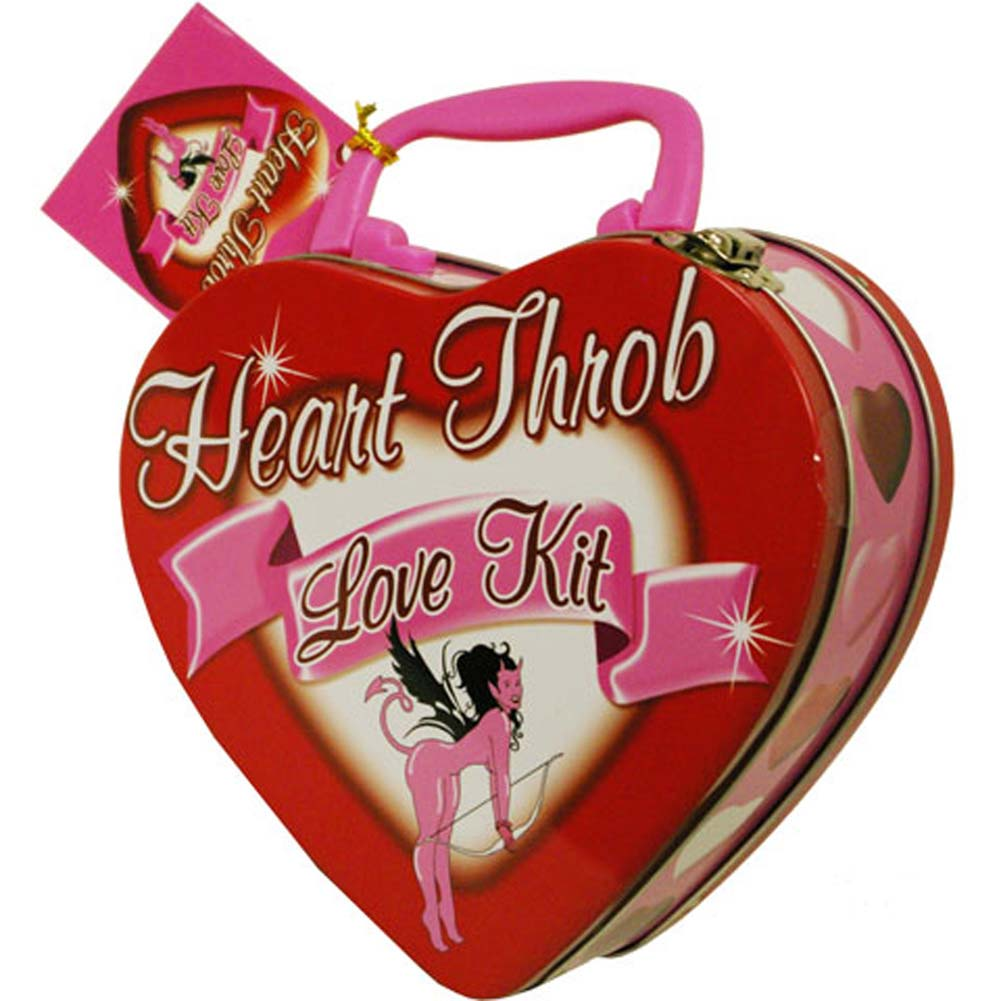Heart Throb Love Kit - View #1