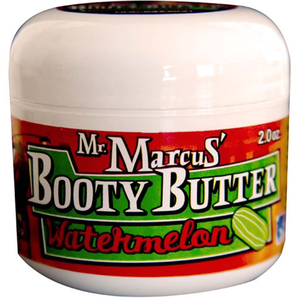 Mr. Marcus Booty Butter Watermelon - View #1