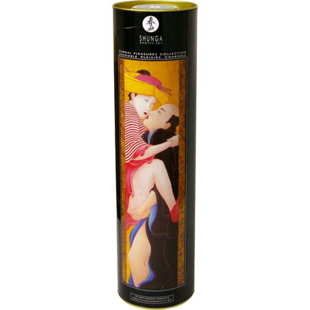 Shunga Carnal Pleasures Collection - View #3