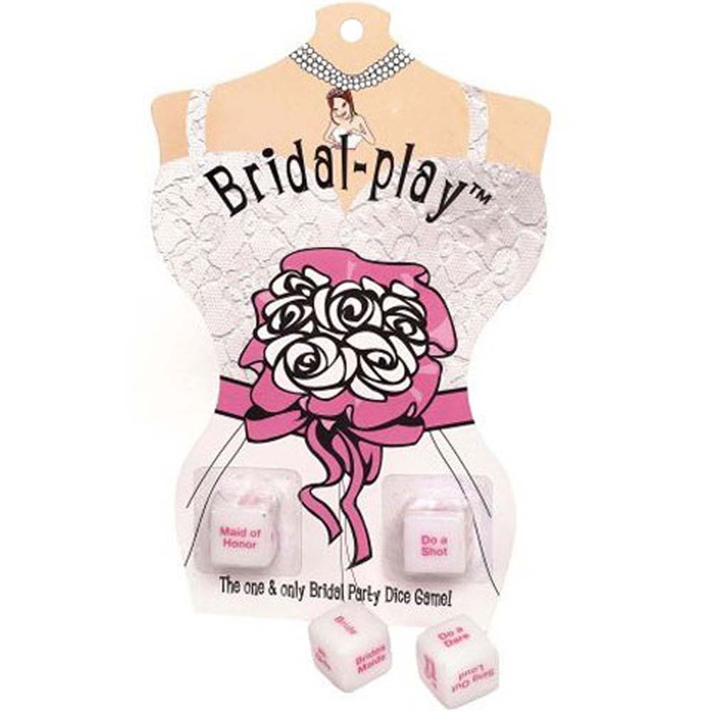 Bridal Play Female Dice Game - View #1