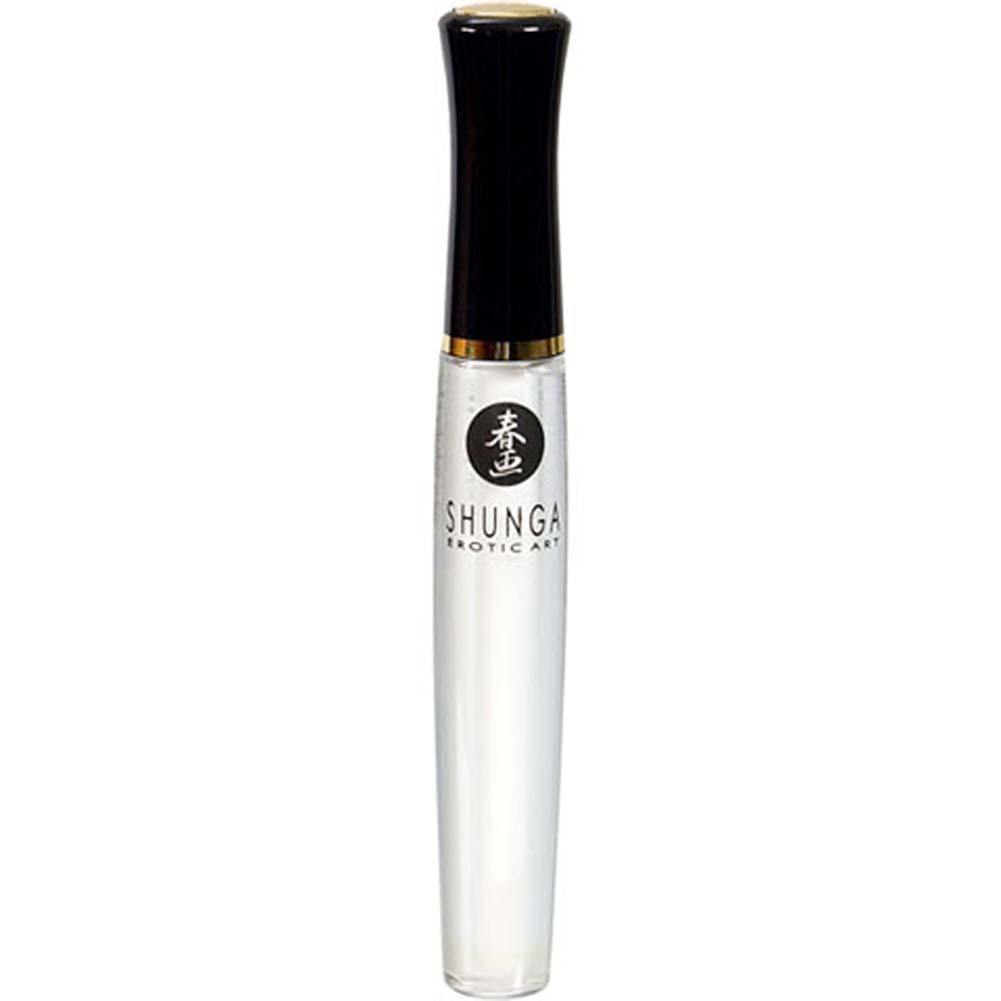 Shunga Divine Oral Pleasure Gloss .33 Fl. Oz. - View #2