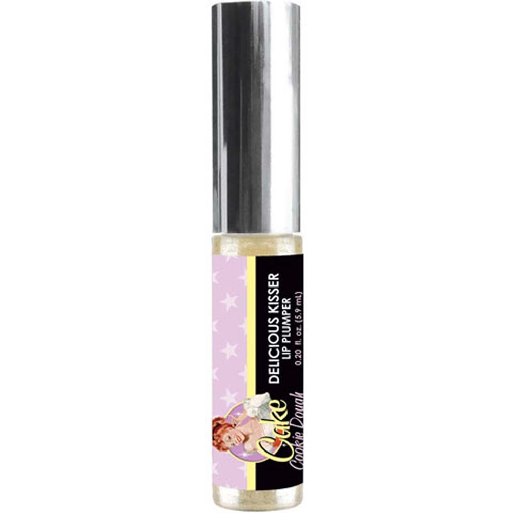 Cake Delicious Kisser Lip Plumper Cookie Dough .20 Oz. Tube - View #2