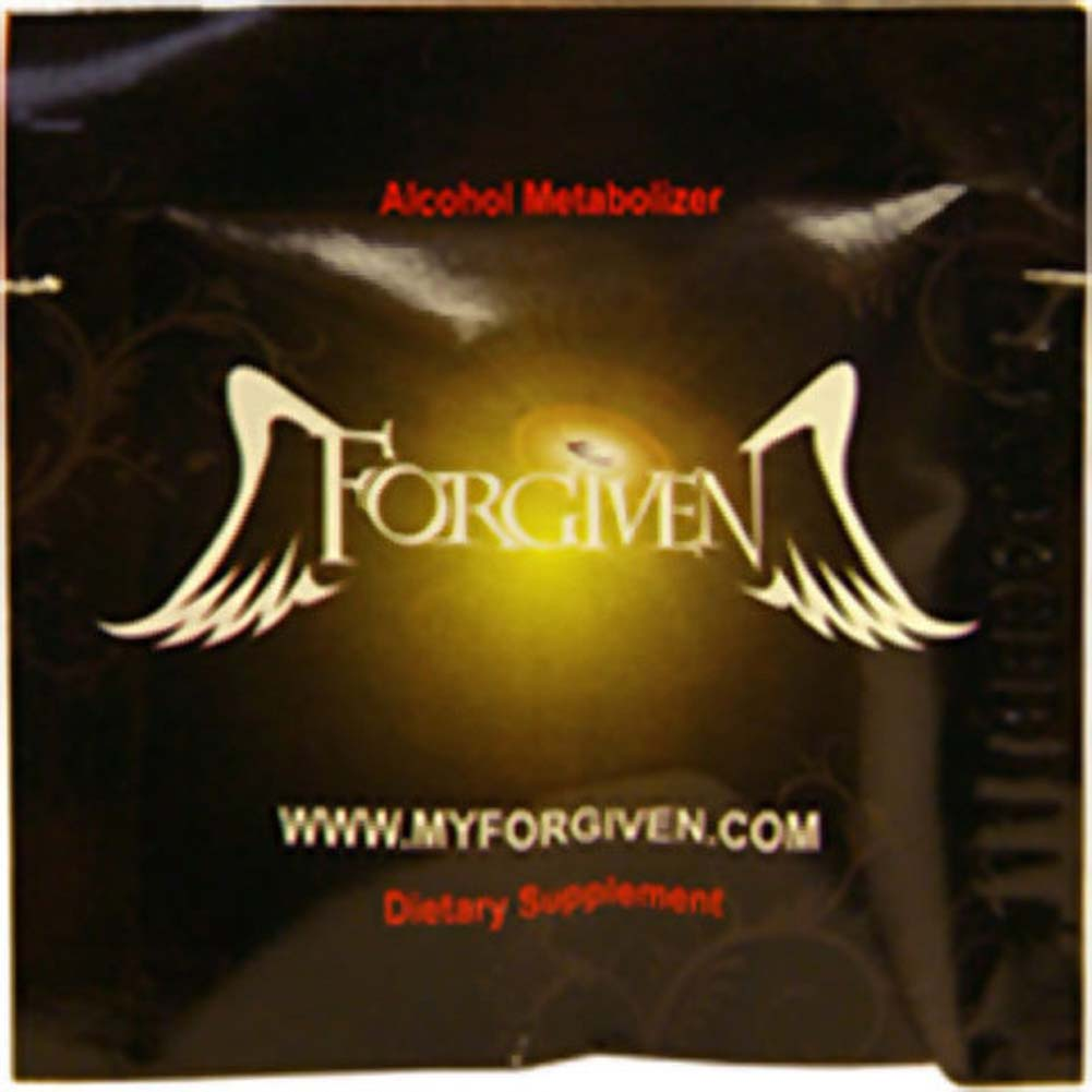 Forgiven Alcohol Metabolizer - View #1