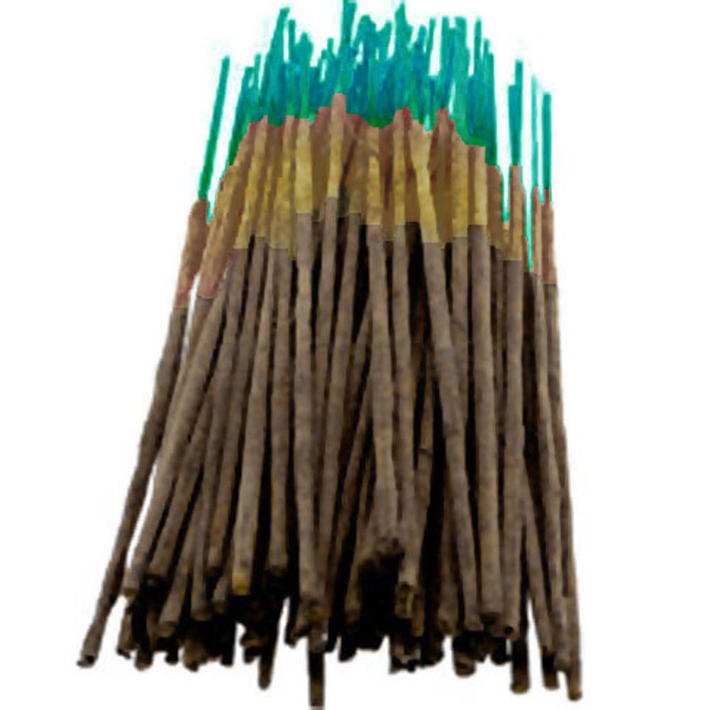 Wild Berry Incense Forest Dew 100 Sticks Count Bundle - View #1