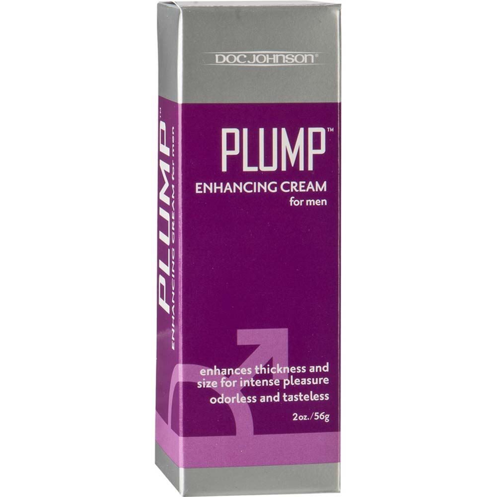 Plump Enhancement Cream for Men 2 Oz - View #3