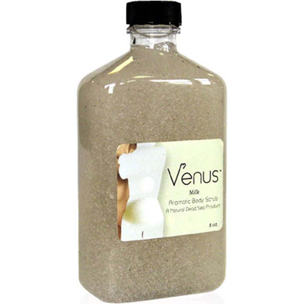 Venus Aromatic Body Scrub Milk 8 Fl. Oz. - View #1