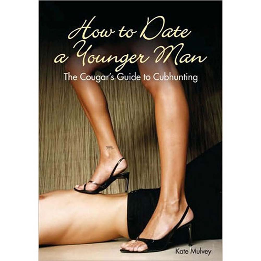How to Date a Younger Man Book - View #1