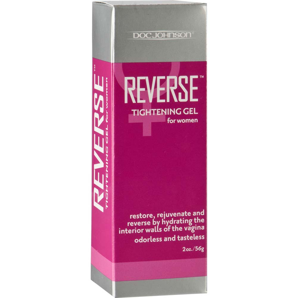 Reverse Vaginal Tightening Gel for Women 2 Oz - View #3