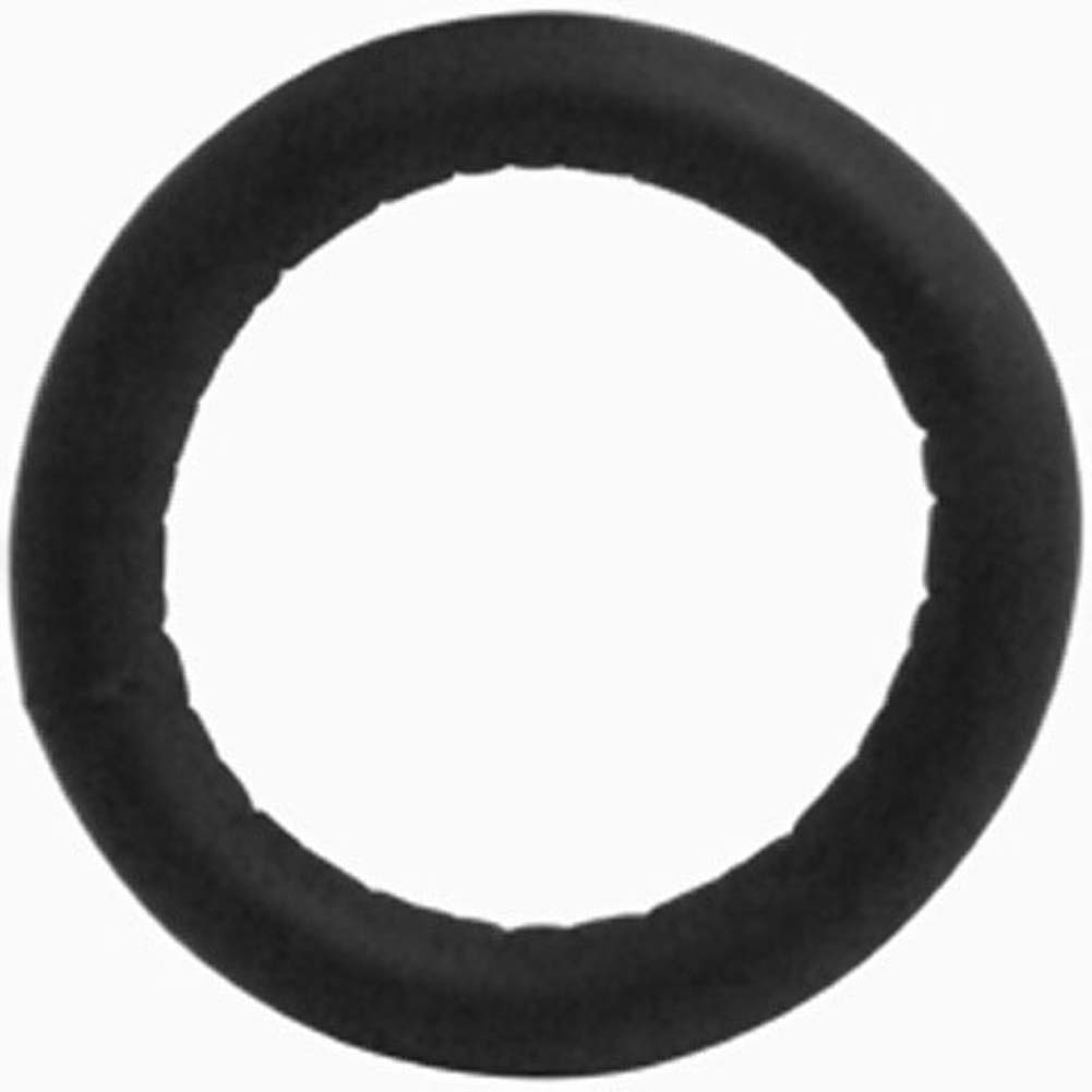 Kinklab Neoprene Cock Ring Medium Thin Size - View #2
