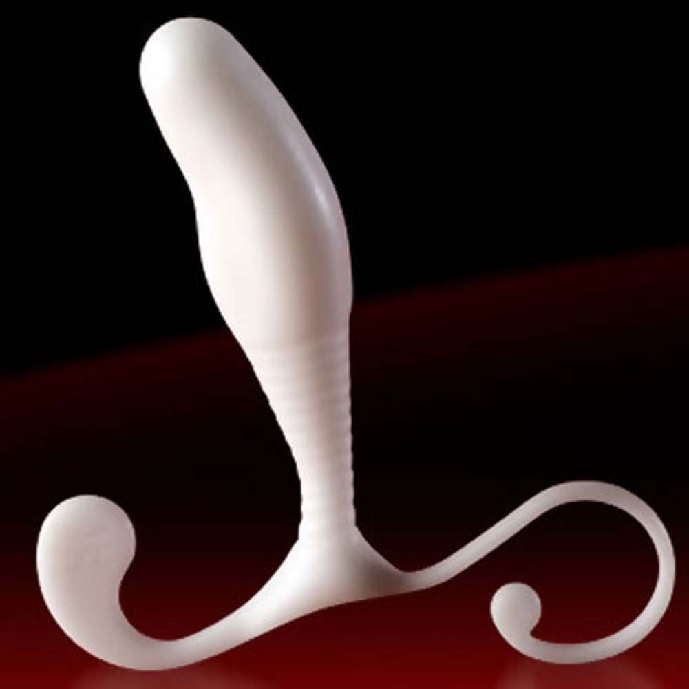 Aneros MGX Male G-Spot Stimulator White - View #3