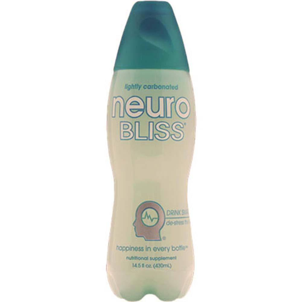 NeuroBliss Happiness In Every Bottle Nutritional Supplement - View #1