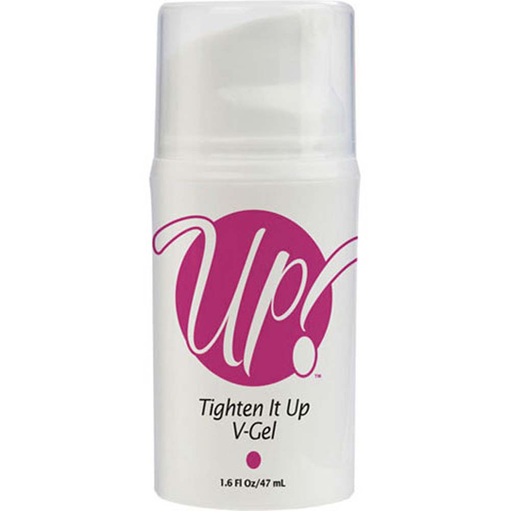 California Exotics Up Tighten It Up V Gel 1.6 Fl. Oz. - View #1