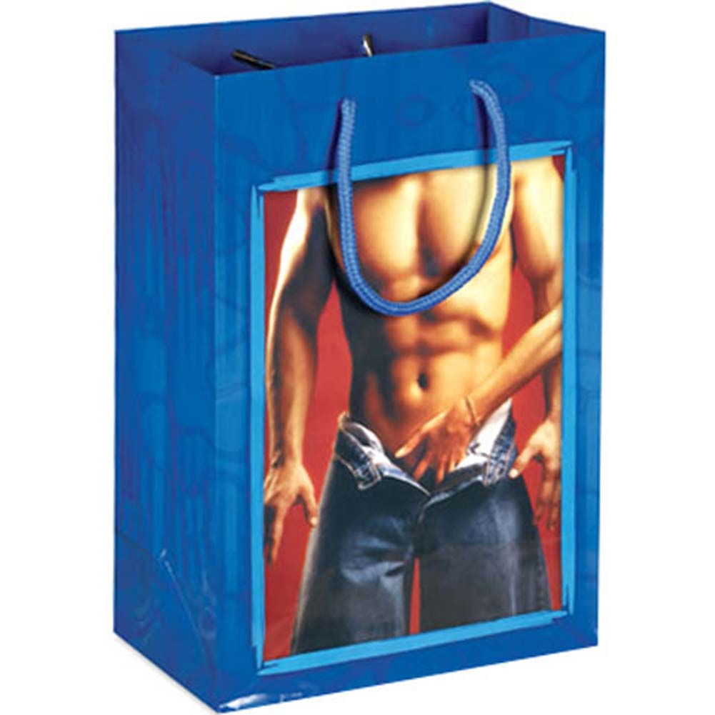 Hand in Pants Gift Bag - View #1