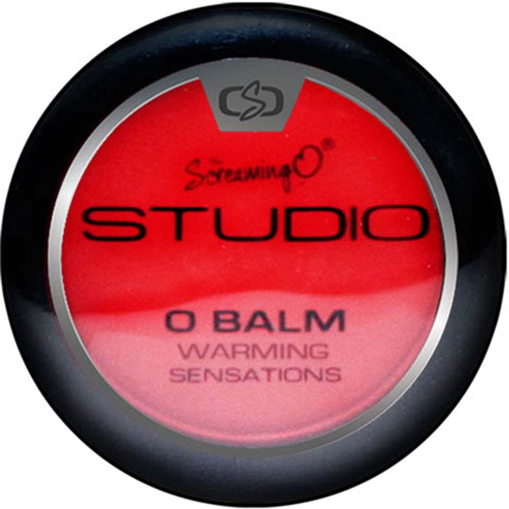 Chic and Discreet Warming Sensations O Balm - View #3