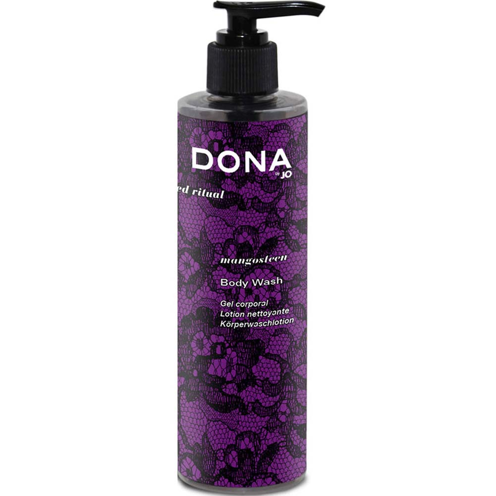 Dona Cleanse Body Wash Mangosteen 9.5 Oz. - View #1