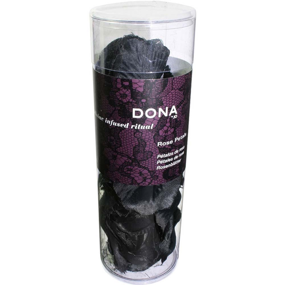 Dona Engage Rose Petals Black 0.35 Oz. - View #1