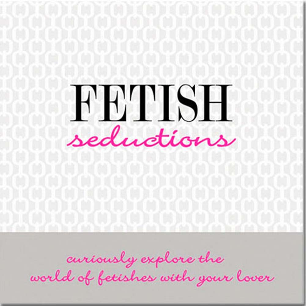 Fetish Seductions the Game for Lovers by Kheper Games - View #1