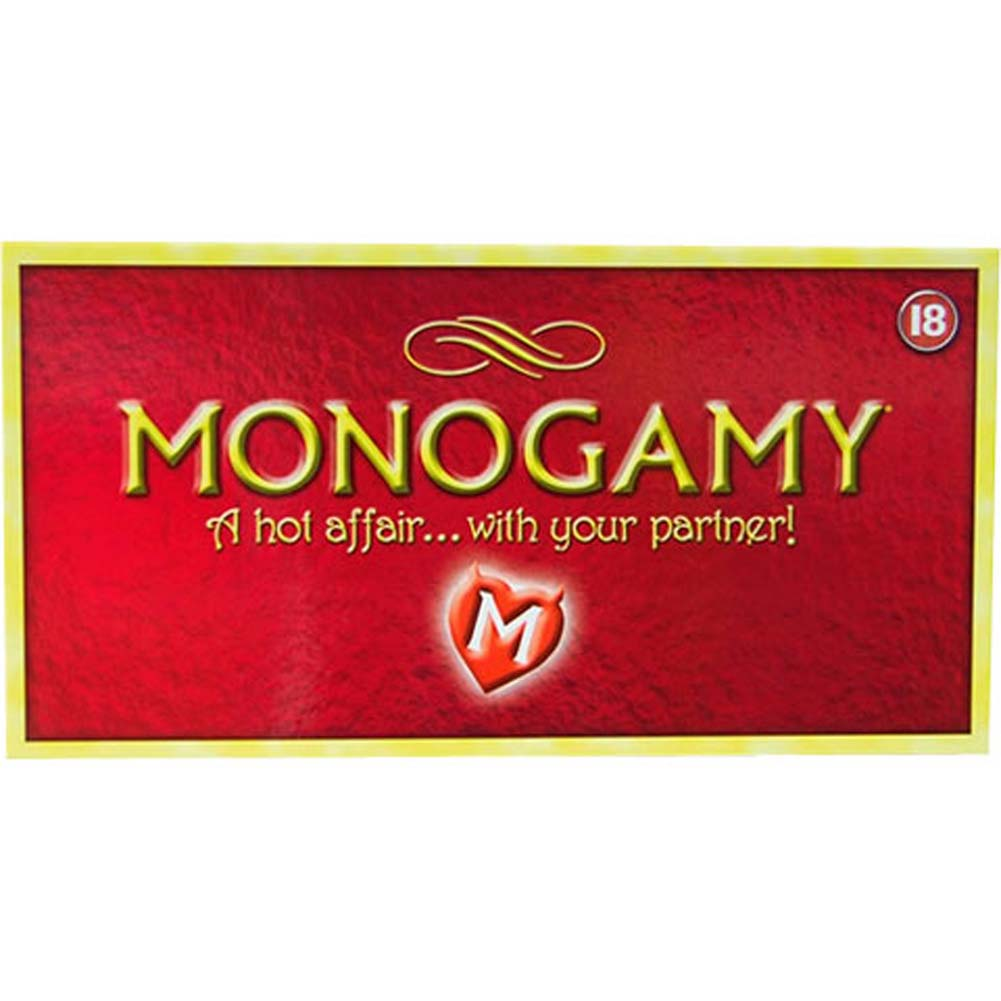 Monogamy a Hot Affair with Your Partner. - View #4