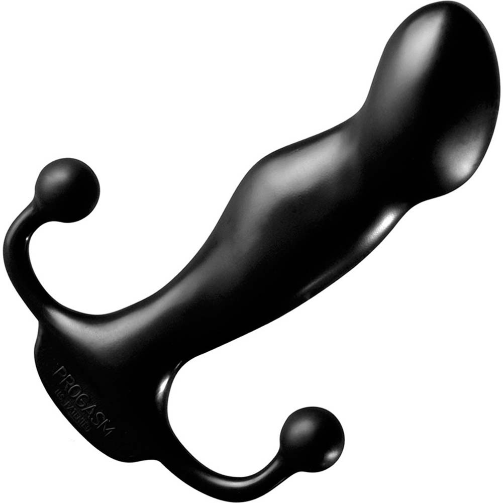 Aneros Progasm Black Ice Male G-Spot Stimulator RbDV - View #2