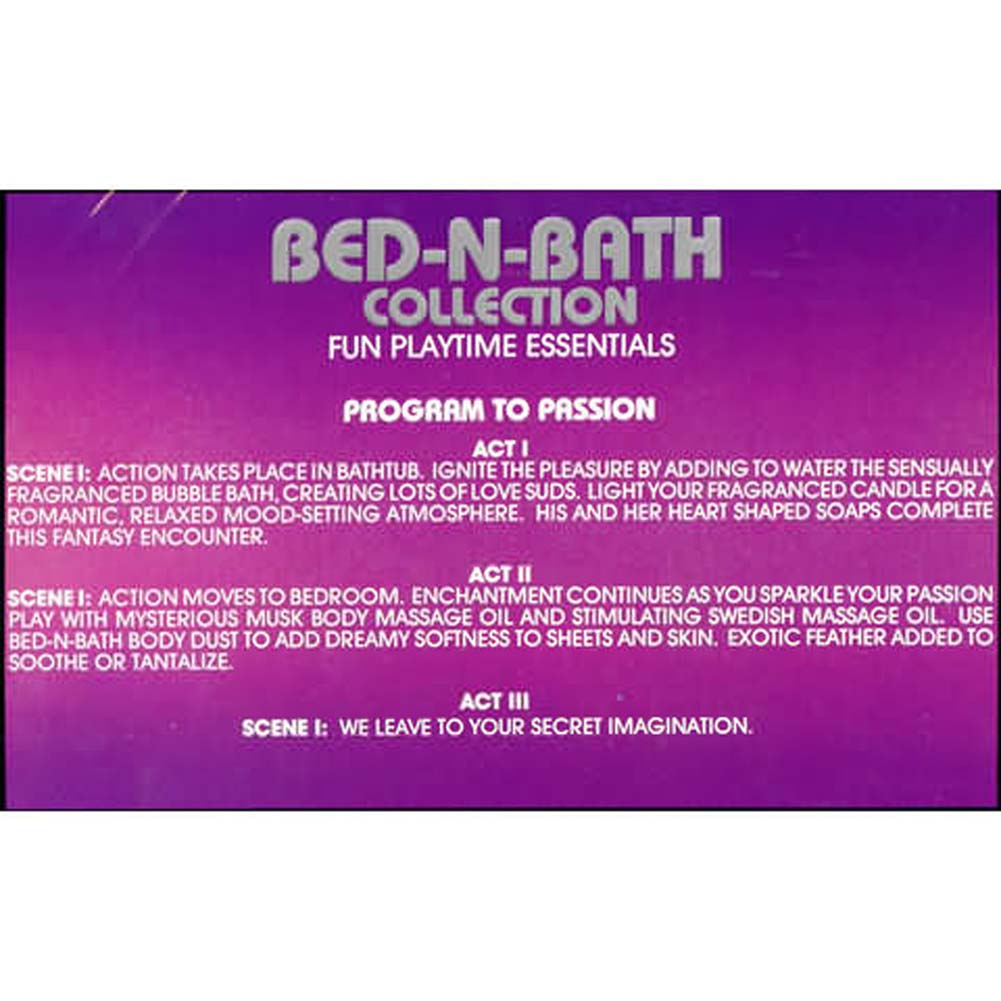 Bed and Bath Collection - View #2