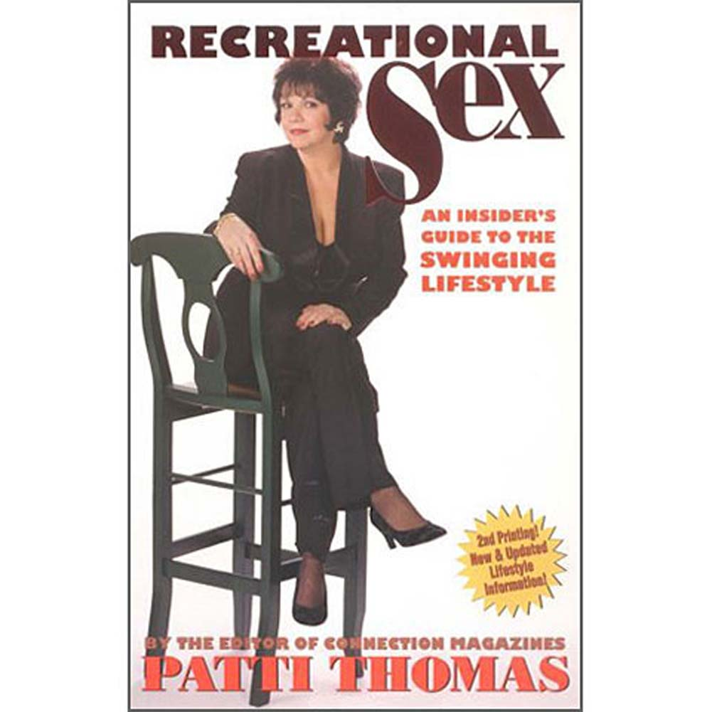 Recreational Sex Book - View #1
