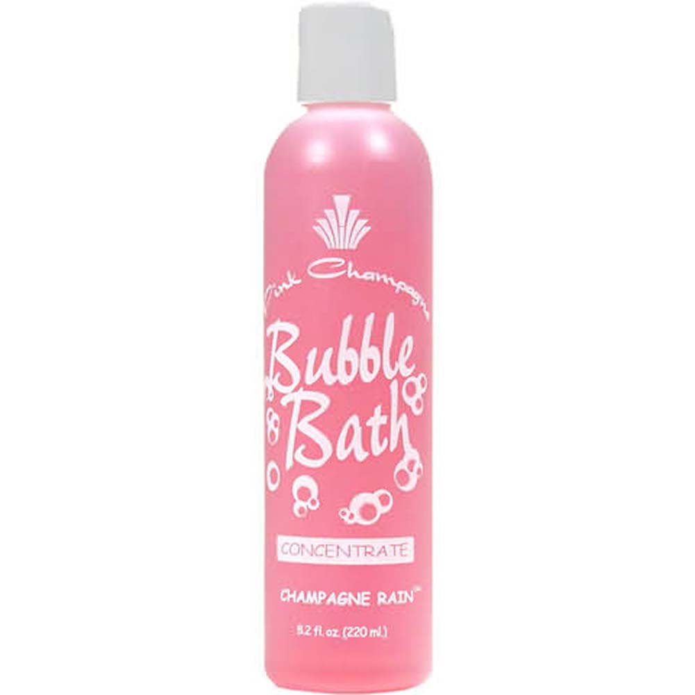 Pink Champagne Bubble Bath Concentrate - View #1