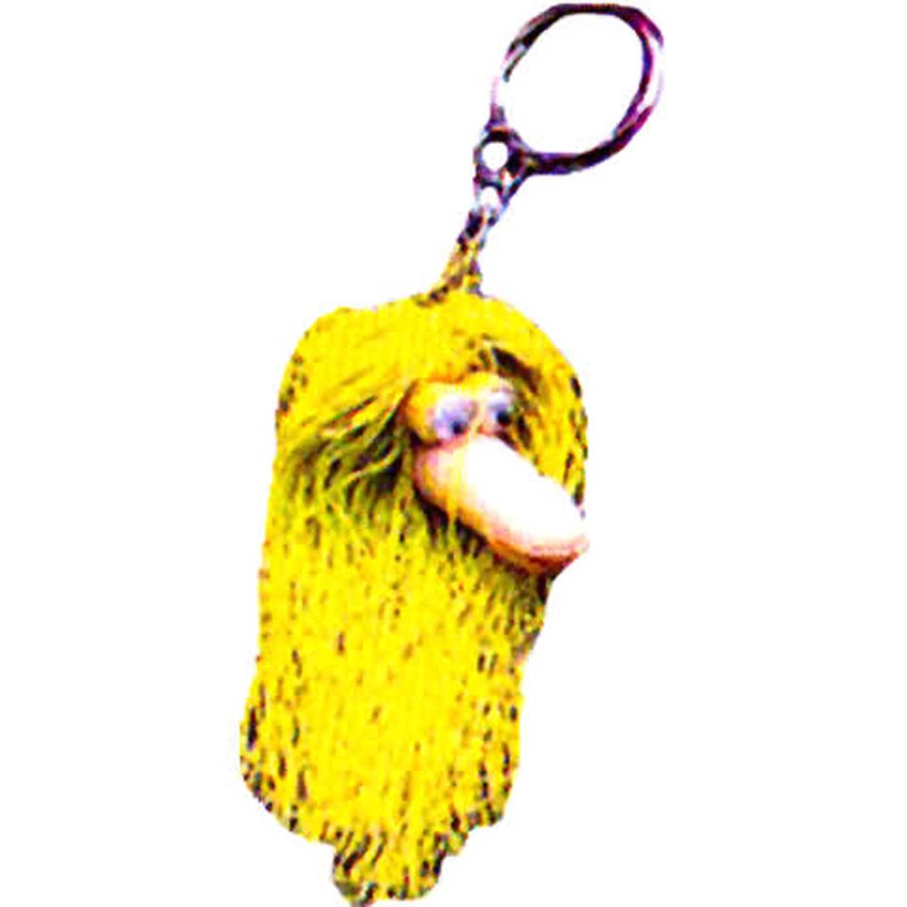 Penis Key Chain - View #1