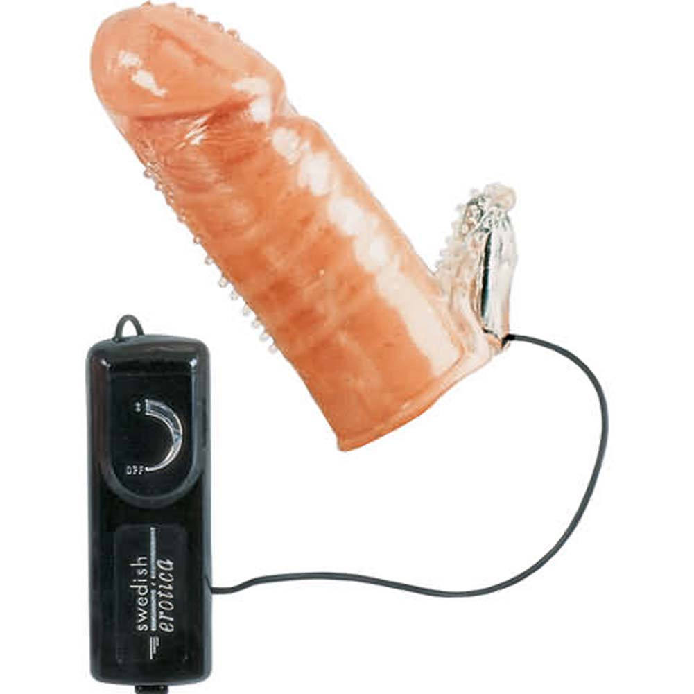 Micro Vibro Senso Pleaser - View #2