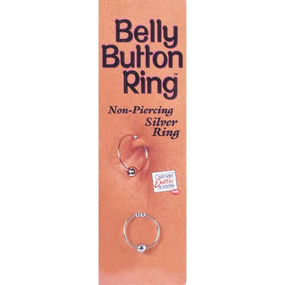 Belly Button Ring - View #1