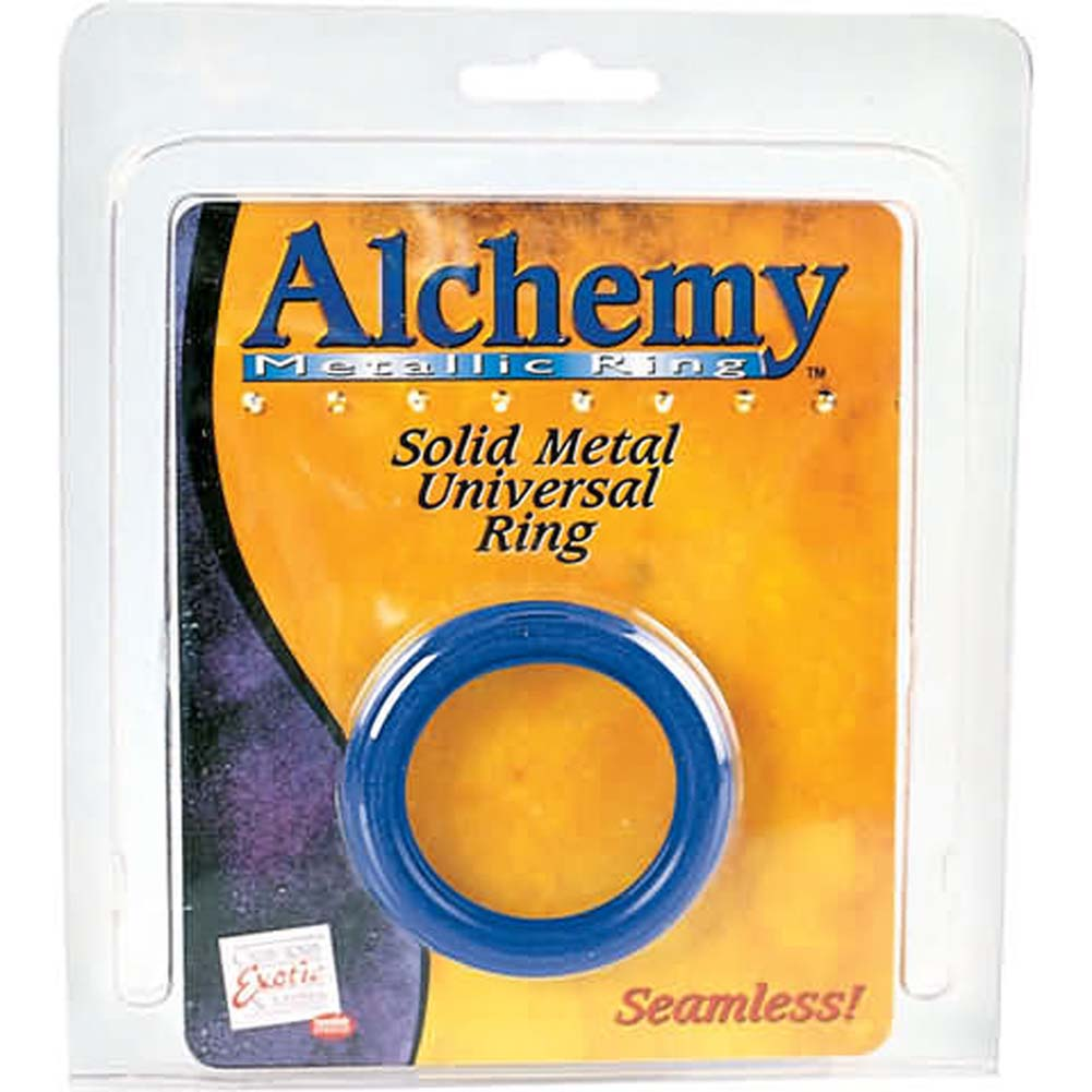 Alchemy Metal Ring - View #1