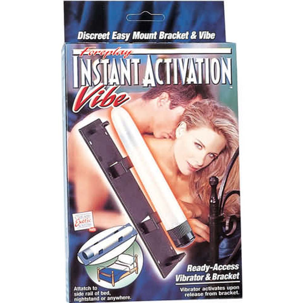 Foreplay Instant Action Vibe - View #1