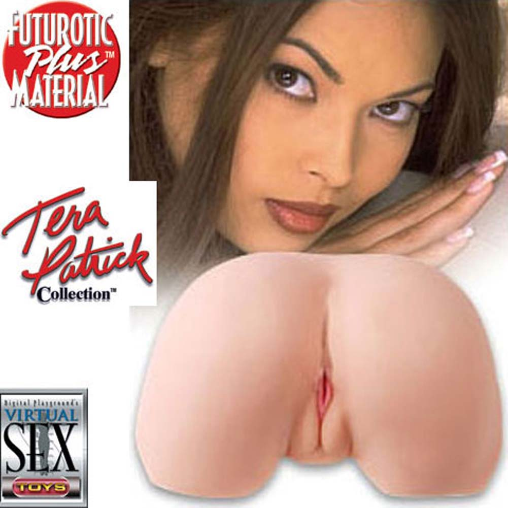 Tera Patricks Futurotic Vibrating Pussy and Ass - View #3