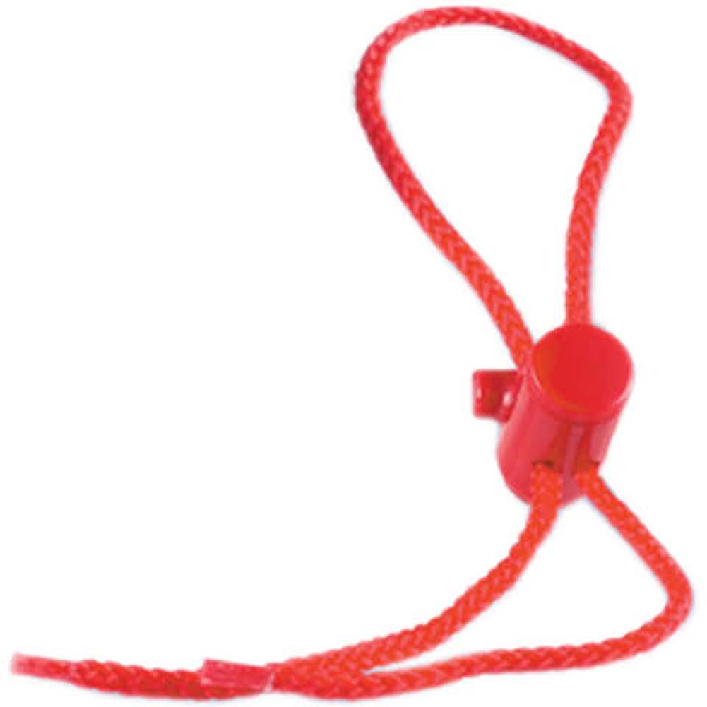 Vibro Lasso Red - View #2