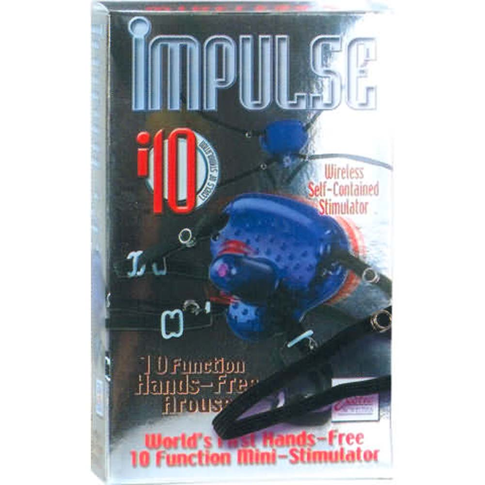 Impulse 10 Function HandsFree Arouser - View #1
