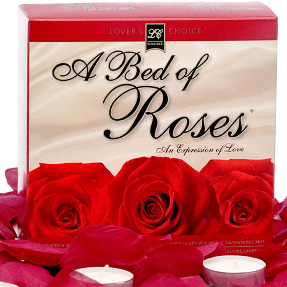 Bed of Roses - View #3