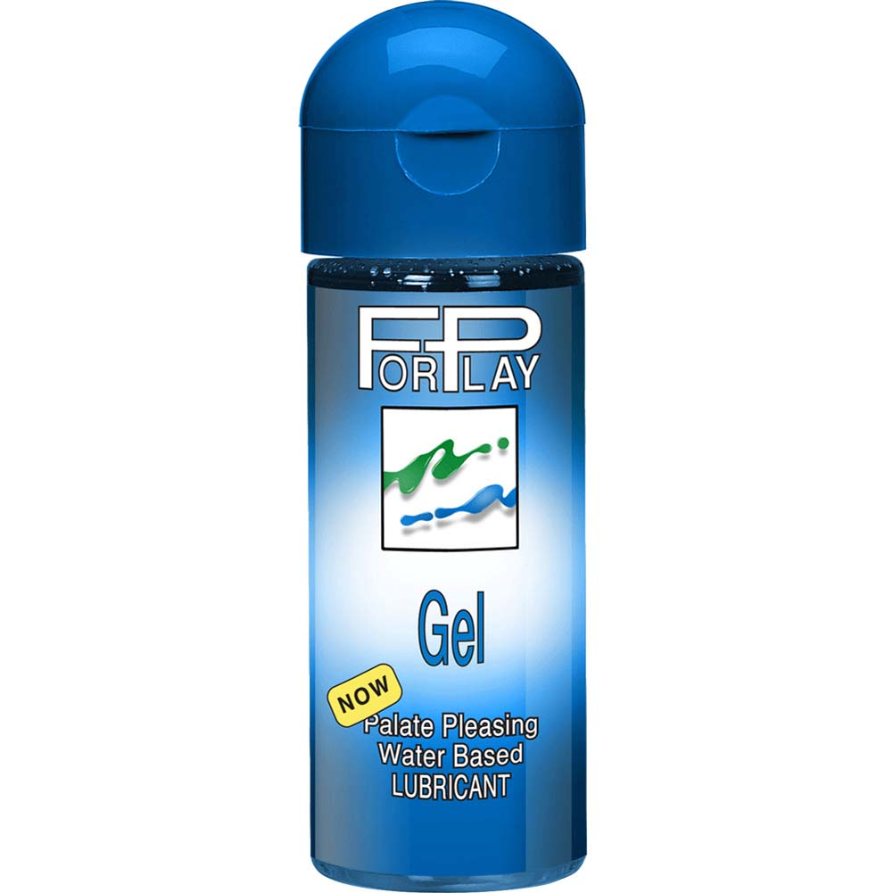 ForPlay Gel Water-Based Personal Lubricant 2.5 Fl. Oz. - View #1