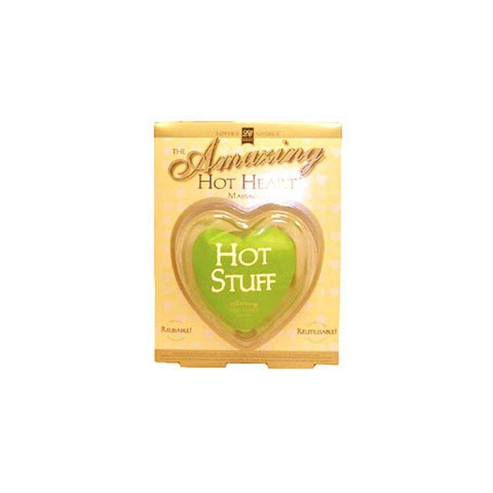 Amazing Hot Heart Massager Kit Hot Stuff - View #1
