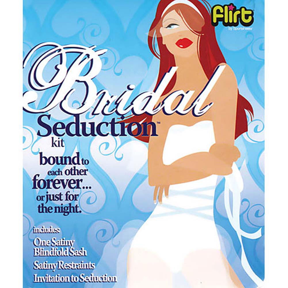 Flirt Bridal Seduction Kit - View #2