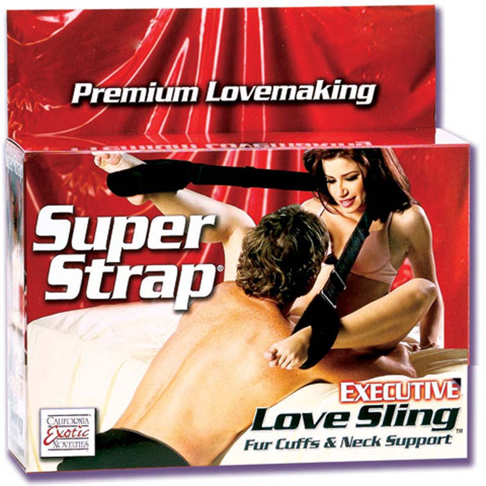 Super Strap Executive Love Sling - View #1
