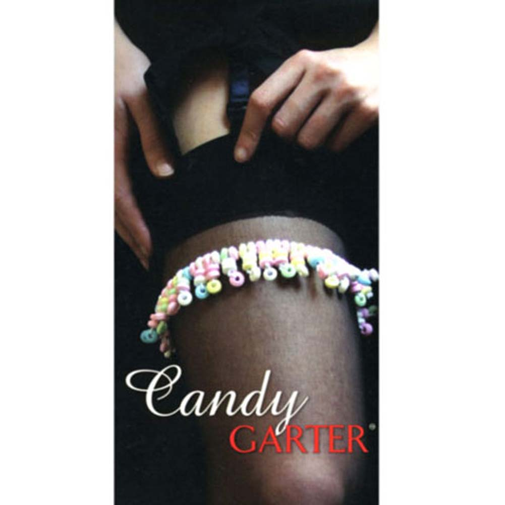 Candy Garter 2.1 Oz. - View #1