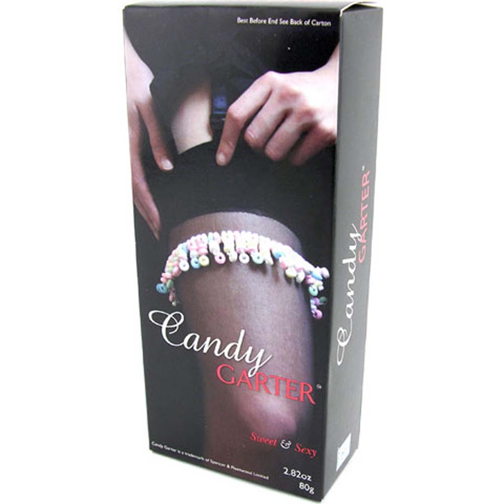 Candy Garter 2.1 Oz. - View #3