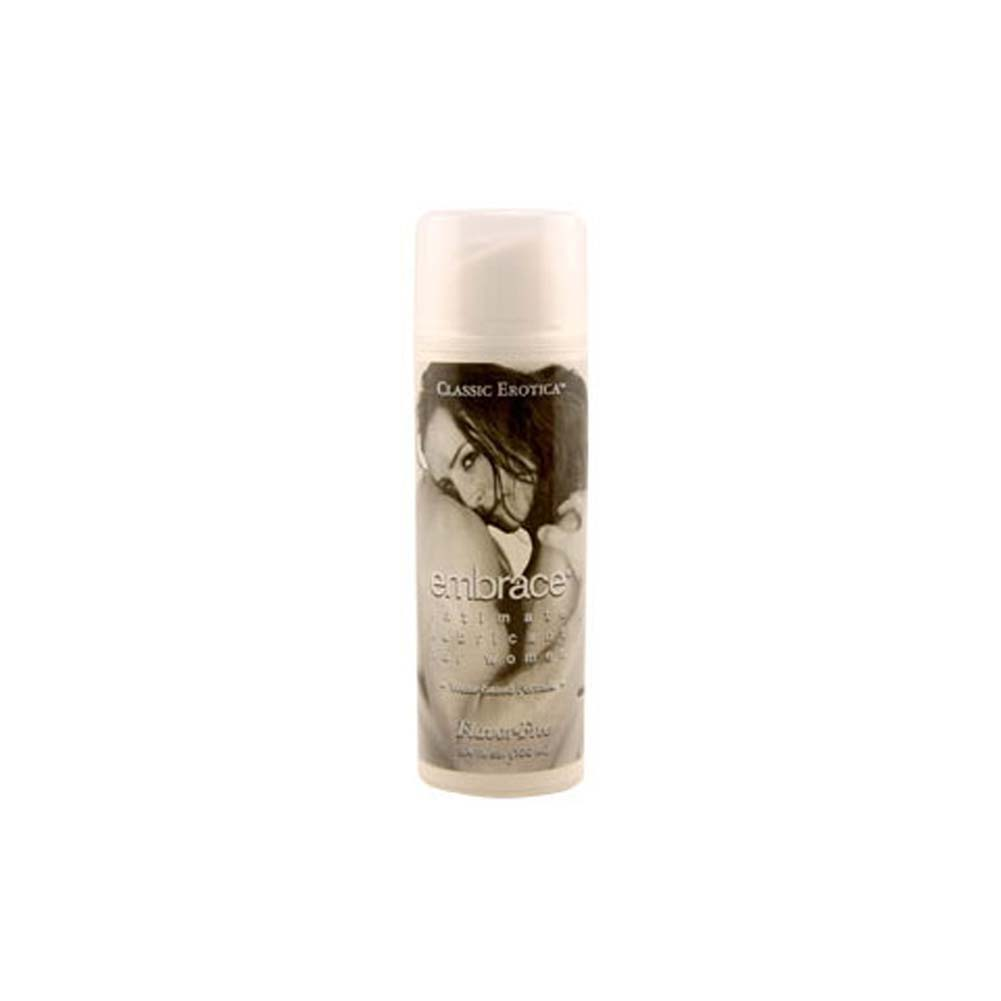 Embrace Intimate Lubricant for Women 3.4 Fl. Oz. - View #1