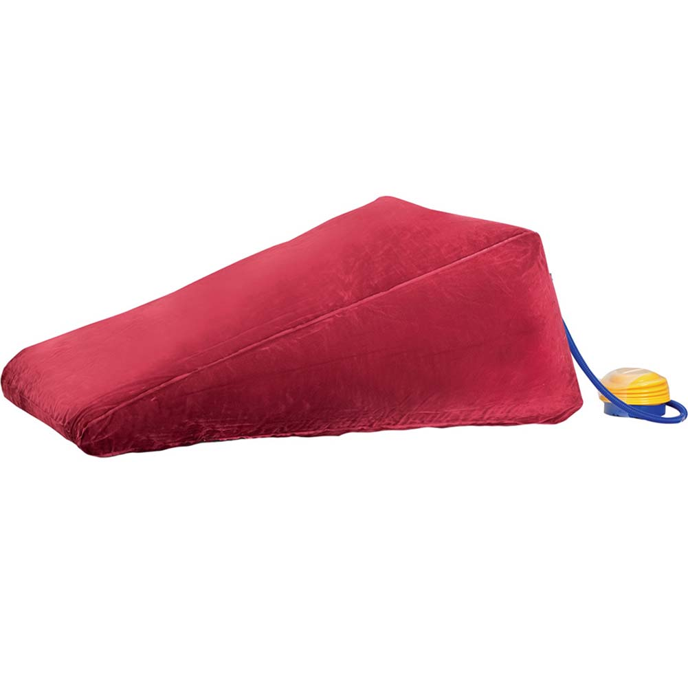Wedge Inflatable Love Pillow - View #1
