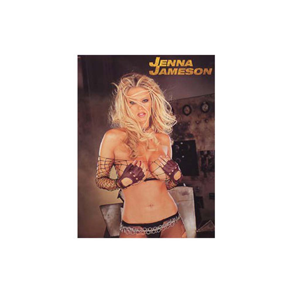 Jennas Times Square Poster 34 In. By 22 In. - View #1