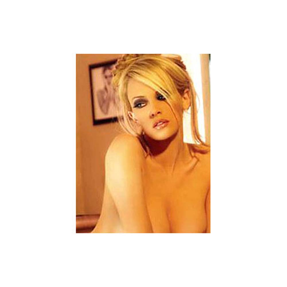 Jennas Golden Goddess Poster 34 In. By 22 In. - View #1