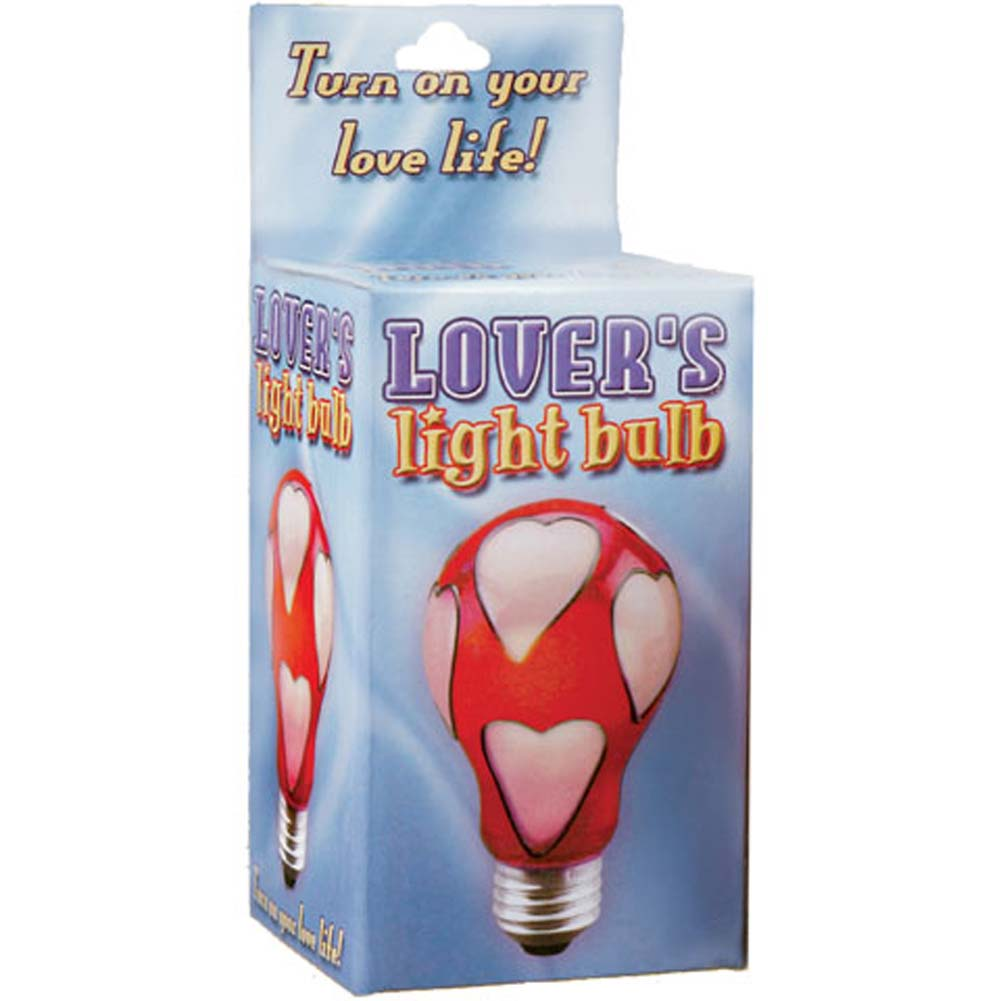 Lovers Light Bulb - View #1