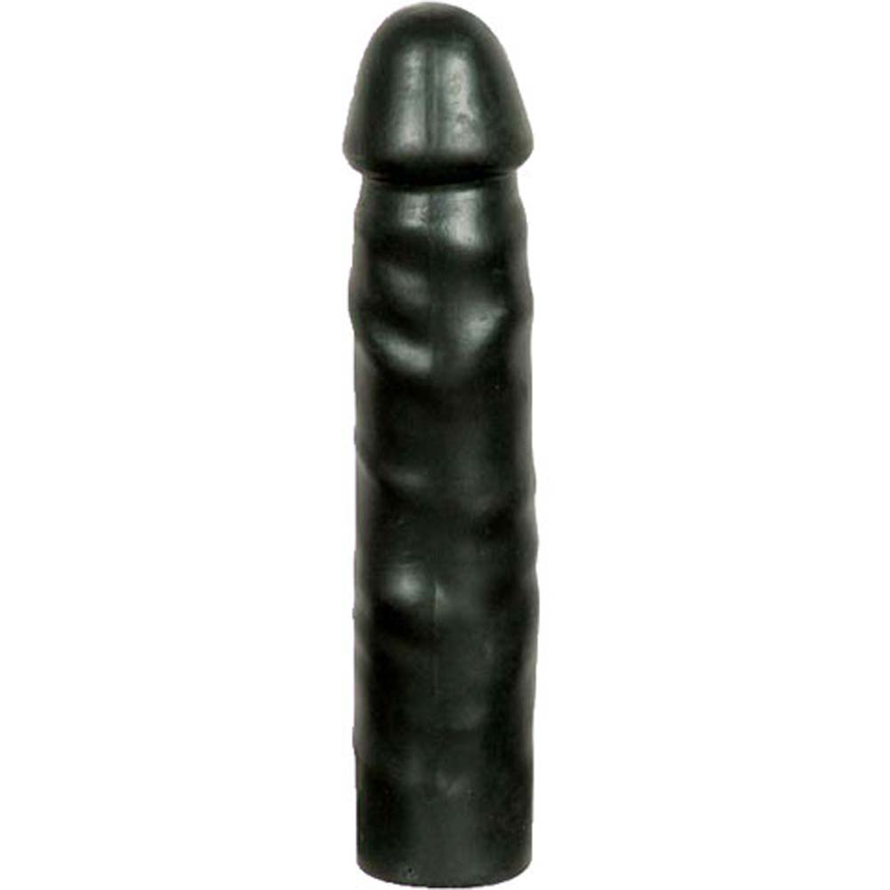 "Bonez Dick Dong 7.5"" Black. - View #2"